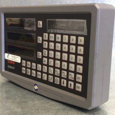 Sino SDS6 2V Digital Readout DRO 2 Axis JnA Products Ltd